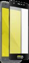 sbs Glas Displayschutz - Für Samsung Galaxy J5 (2017) - Schwarz