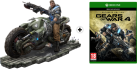 Gears of War 4 - Collectors Edition [Italienische Version]