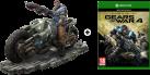 Gears of War 4 - Collectors Edition [Italienische Version]