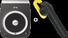 Jabra TOUR + Jabra Bluetooth-Headset Steel