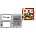 New Nintendo 3DS XL - SNES Edition + Nintendo Selects - Super Mario 3D Land