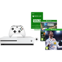 Microsoft Xbox One S - Football Bundle