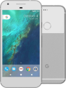 Google Pixel - Android Smartphone - 32GB Speicher - Silber