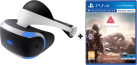 SONY PlayStation VR + Farpoint, PS4, VR, multilingual