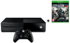 Microsoft Xbox One, 1 TB   + Gears of War 4, Xbox One, deutsch/französisch/englisch
