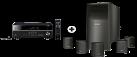 Bose Acoustimass 6 Series V + Yamaha RX-V481D