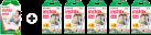 FUJIFILM Instax Mini Film 10 (100 feuille) - Caméra film + FUJIFILM instax mini Film (10 feuille) - Caméra film