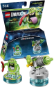 LEGO Dimensions Fun Pack Ghostbusters Slimer