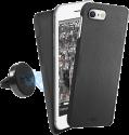 sbs TECOVERMAGHOLDIP7PK - Schutzhülle - Für iPhone 7+ - Schwarz