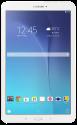 SAMSUNG Galaxy Tab E, 9.6, 3G, 8Go, blanc