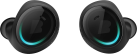 BRAGI The Dash Pro - In-ear Kopfhörer - Bluetooth - Schwarz