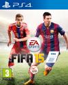 FIFA 15, PS4, multilingual