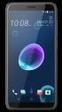 HTC Desire 12 - Android Smartphone - 32 GB - Schwarz