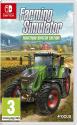 Landwirtschafts-Simulator 2017 Platinum, Switch, Deutsche Version