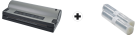 Solis Vac Prestige Typ 575 + Solis Vakuumierfolien 20x600cm