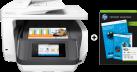 hp Officejet Pro 8730 All-in-One + HP 953XL