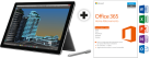 Microsoft Surface Pro 4 + Microsoft Office 365 Home