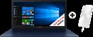 ASUS ZenBook 3 UX390UA-GS043T - Ultrabook - 512 GB SATA3 SSD - Blau + ASUS AH001-1A UNI DOCKINGSTATION - Adapter - Weiss