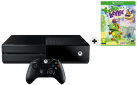 Microsoft Xbox One, 1 TB   + Yooka-Laylee, Xbox One, Multilingual