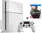 Sony PlayStation 4 500GB incl. The Witcher 3 (Versione francese)