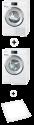 Miele WMV 900-60 CH + Miele TMV 800-40 CH + Miele WTV502
