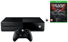Microsoft Xbox One 1TB inkl. Gears of War Ultimate Edition, deutsch