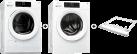 Whirlpool TRE 8404 + WAO 8605 + AMC 949