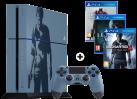 Sony PlayStation Limited Edition Mega Bundle, Uncharted 4 + Until Dawn + Bloodborne