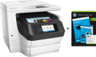hp Officejet Pro 8740 All-in-One + HP 953XL Value Pack