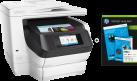 hp Officejet Pro 8740 All-in-One + HP 953XL