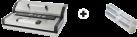 Solis EasyVac Prof + Solis Pellicules de mise sous vide