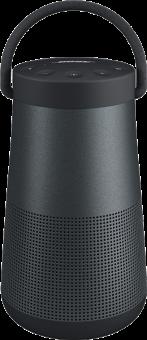 Bose SoundLink Revolve+ - Enceinte portable - Bluetooth - Noir