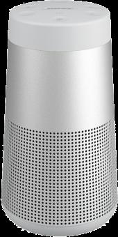 Bose SoundLink Revolve Enceintes Bluetooth Gris