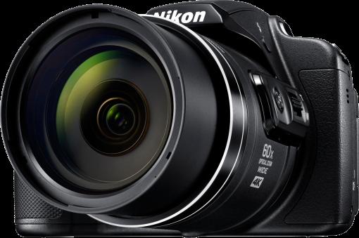 Nikon COOLPIX B700 - Bridgekamera - 20.3 MP - Schwarz