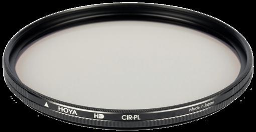 Hoya HD Polarizzatore circolare 52 mm