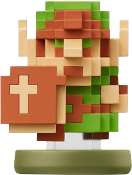 Nintendo amiibo Link (The Legend of Zelda)