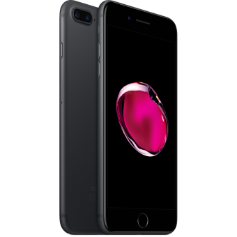 Apple iPhone 7 Plus - iOS Smartphone - 32 GB - Nero