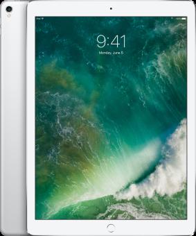 Apple iPad Pro, 12.9, 512 Go, Wi-Fi, argent