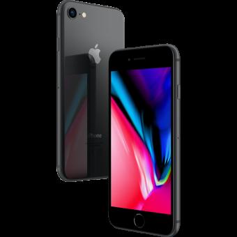 Apple iPhone 8 - Smartphone iOS - 4.7 - 64 Go - 12 Mpx - Gris sidéral