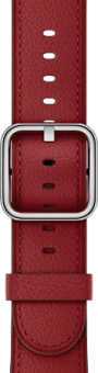 Apple 42 mm, Cinturino Classic (PRODUCT) RED