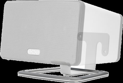 FLEXSON Tischständer für Sonos Play:3, weiss