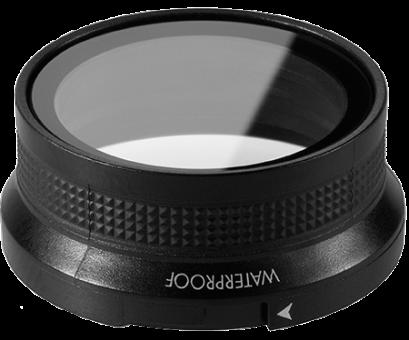 TOM TOM 9lba.001.01 WP Lens Cover