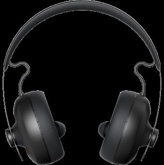 nura nuraphone - In-Ear-/Over-Ear-Kopfhörer - Bluetooth - Schwarz