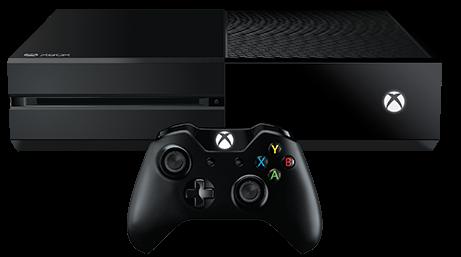 Microsoft Xbox One, 1 TB