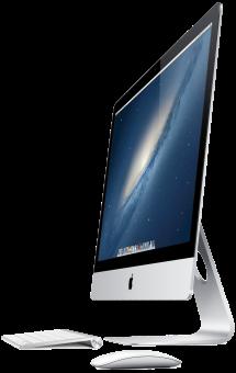 Apple iMac, 21.5, i5, 1.4 GHz, 8Go, 500Go