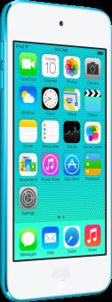 Apple iPod Touch, 16Go, 5G, bleu