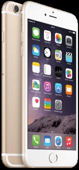 Apple iPhone 6 Plus, 128GB, gold