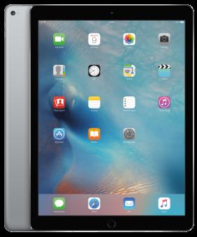 Apple iPad Pro, 128 GB, Wi-Fi, space grau
