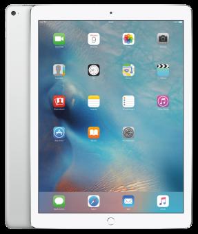 Apple iPad Pro, 128 GB, Wi-Fi, argento