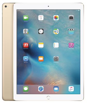 Apple iPad Pro, 128 Go, Wi-Fi, or